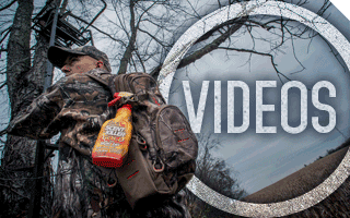 Wildlife Research Center Hunting Videos - Scent Elimination for Hunting and Deer Hunting Scents